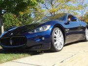 2008 MASERATI 2008 Maserati Gran Turismo